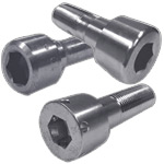 screws with hexagon socket